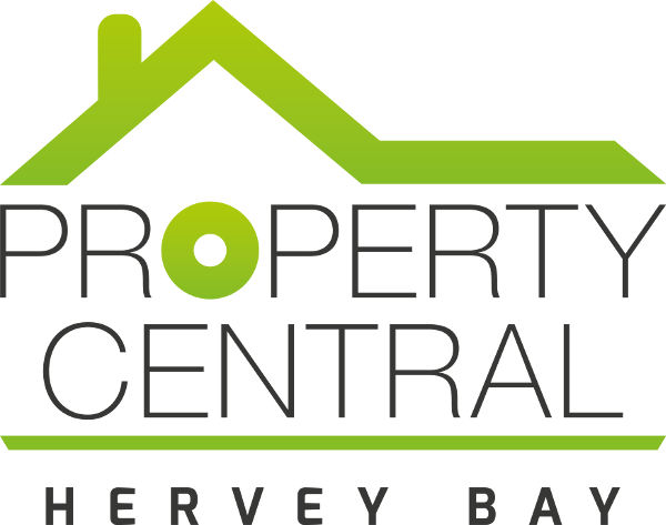 Property Central Hervey Bay - logo